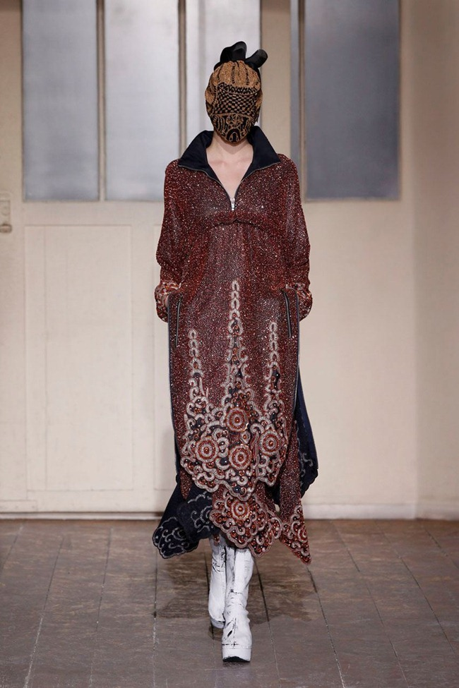 PARIS HAUTE COUTURE- Maison Martin Margiela Artisanal Spring 2013. www.imageamplified.com, Image Amplified (14)