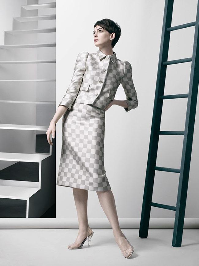 HARPER'S BAZAAR UK- Anne Hathaway by David Slijper. February 2013, www.imageamplified.com, Image Amplified (2)