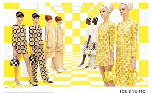 CAMPAIGN- Louis Vuitton Spring 2013 by Steven Meisel. Karl Templer, www.imageamplified.com, Image Amplified (3)