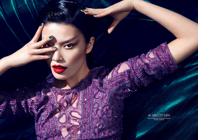 HARPER'S BAZAAR HONG KONG- Timeless Beauty by Ethan Zhang. Alvin Goh, February 2013, www.imageamplified.com, Image Amplified (2)