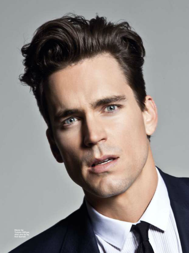 DAMAN MAGAZINE- Matt Bomer in Hot Under The Collar by Mitchell Nguyen McCormack. March 2013, www.imageamplified.com, Image Amplified (5)