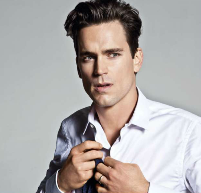 DAMAN MAGAZINE- Matt Bomer in Hot Under The Collar by Mitchell Nguyen McCormack. March 2013, www.imageamplified.com, Image Amplified (7)
