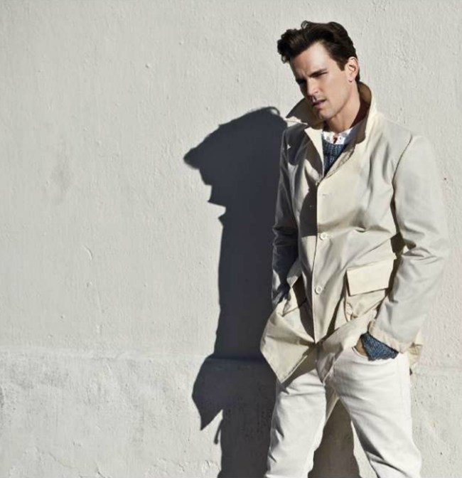 DAMAN MAGAZINE- Matt Bomer in Hot Under The Collar by Mitchell Nguyen McCormack. March 2013, www.imageamplified.com, Image Amplified (3)