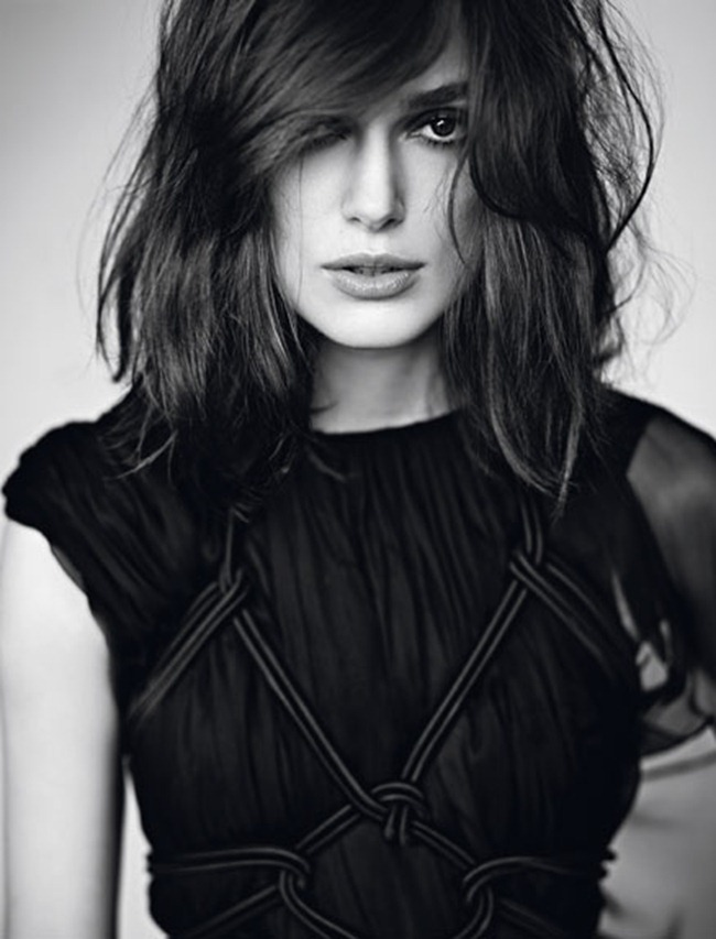 MARIE CLAIRE MAGAZINE- Keira Knightley by Nathaniel Goldberg. March 2013, www.imageamplified.com, Image Amplified (2)