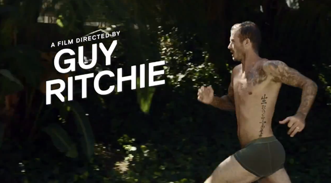 SHORT FILM- David Beckham for H&M Bodywear 2013 by Guy Richie. www.imageamplified.com, Image Amplified (10)