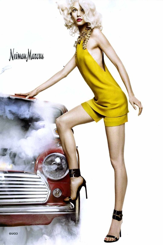 CAMPAIGN- Karlie Kloss for Neiman Marcus Spring 2013, www.imageamplified.com, Image Amplified (1)