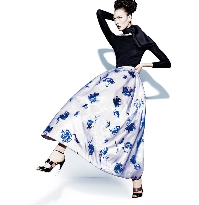 CAMPAIGN- Karlie Kloss for Neiman Marcus Spring 2013, www.imageamplified.com, Image Amplified (3)