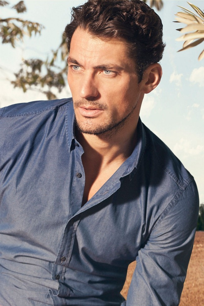 LOOKBOOK- David Gandy for Massimo Dutti Spring 2013. www.imageamplified.com, Image Amplified (1)