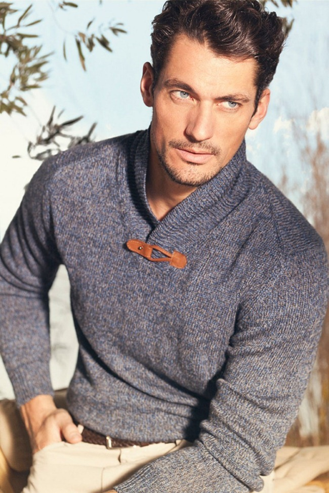 LOOKBOOK- David Gandy for Massimo Dutti Spring 2013. www.imageamplified.com, Image Amplified (6)