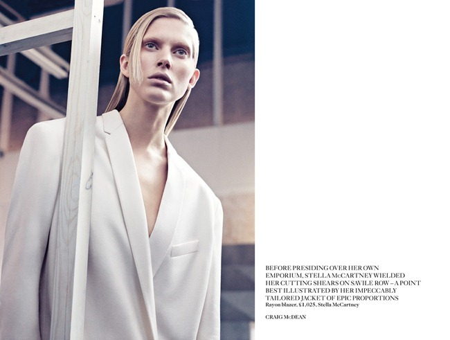 VOGUE UK- Iselin Steiro in Cut to the Chase by Craig McDean. Jane How, March 2013, www.imageamplified.com, Image Amplified (4)