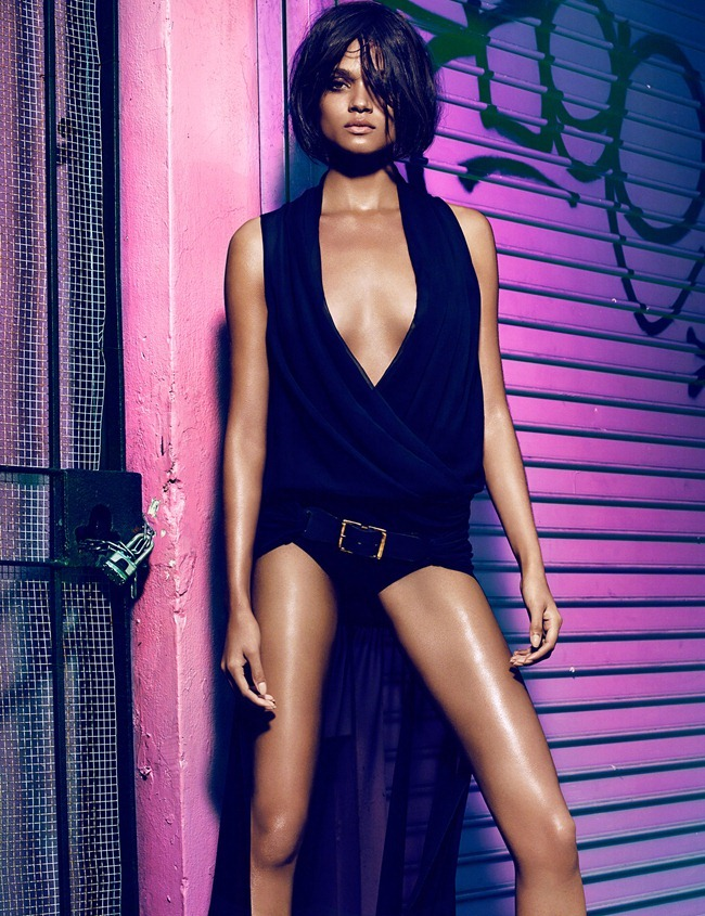 CAMPAIGN- Daniela Braga for Plein Sud Spring 2013 by Greg Kadel. www.imageamplified.com, Image Amplified (4)