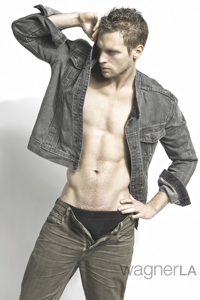 FEATURED MODEL- David Walsh by David Wagner. www.imageamplified.com, Image Amplified (1)