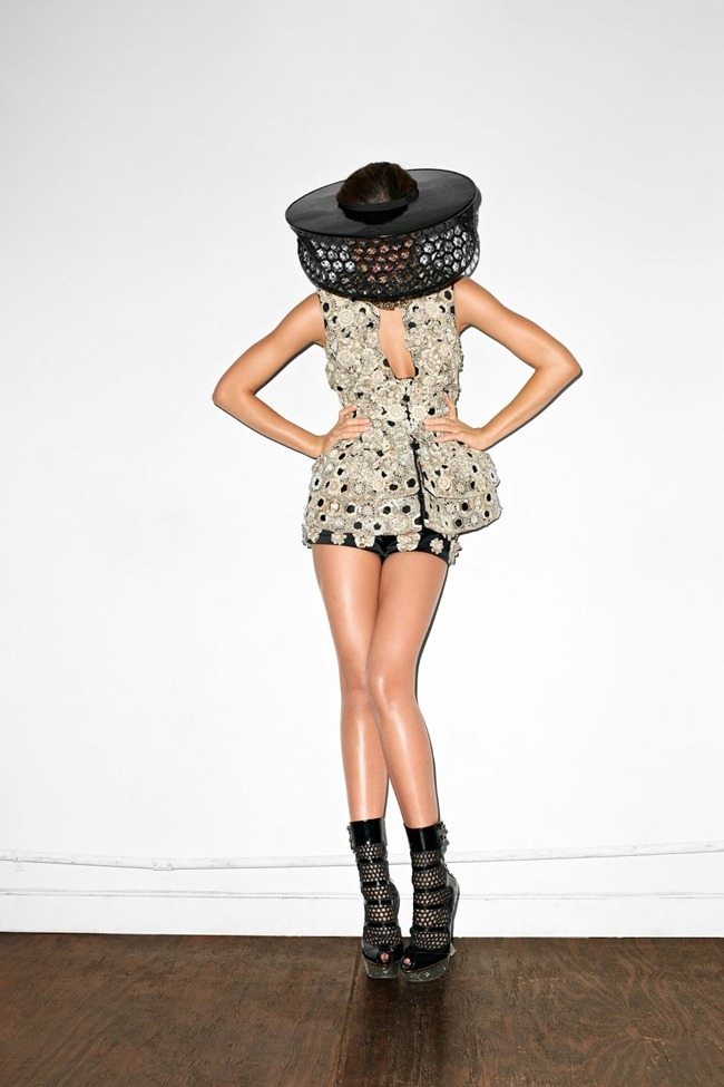 PURPLE MAGAZINE- Miranda Kerr in Best of the Season by Terry Richardson. Caroline Gaimari, Spring 2013, www.imageamplified.com, Image Amplified (7)
