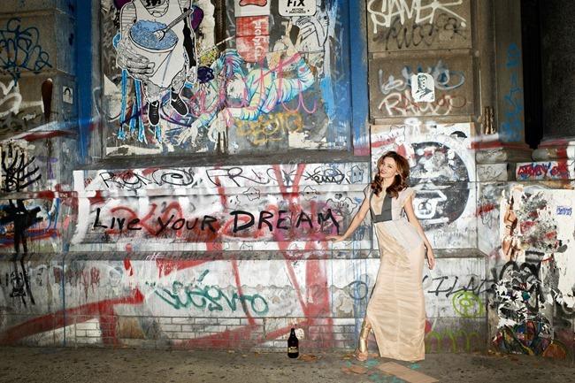 PURPLE MAGAZINE- Miranda Kerr in Best of the Season by Terry Richardson. Caroline Gaimari, Spring 2013, www.imageamplified.com, Image Amplified (13)