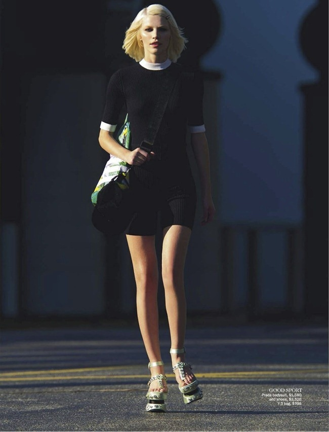 VOGUE AUSTRALIA- Aline Weber in Word on the Street by Hans Feurer. Heathermary Jackson, March 2013, www.imageamplified.com, Image Amplified (10)