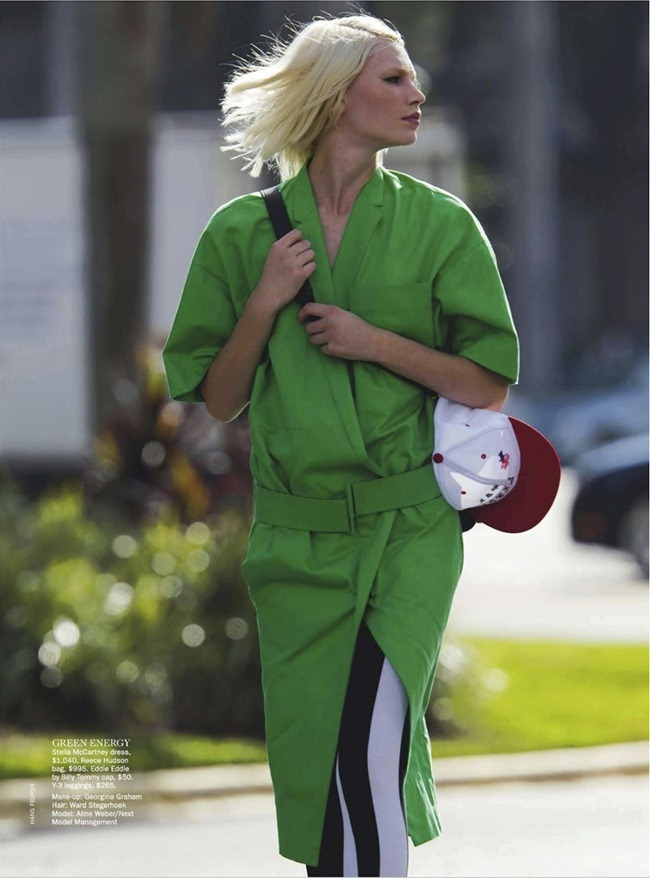 VOGUE AUSTRALIA- Aline Weber in Word on the Street by Hans Feurer. Heathermary Jackson, March 2013, www.imageamplified.com, Image Amplified (11)