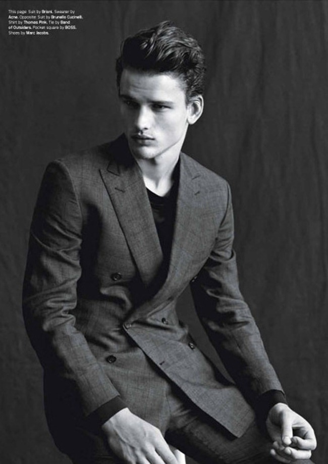 DETAILS MAGAZINE- Simon Nessman in Strong Suits by Matthew Brookes. March 2013, www.imageamplified.com, Image Amplified (1)