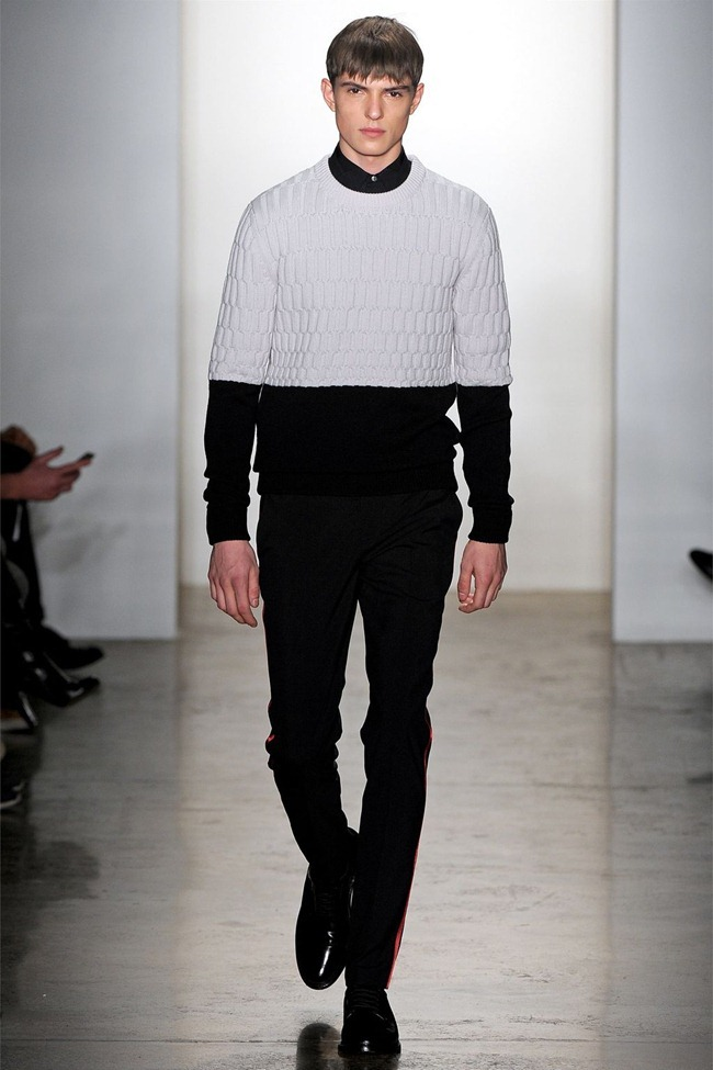 NEW YORK FASHION WEEK- Tim Coppens Fall 2013. www.imageamplified.com, Image Amplified (21)