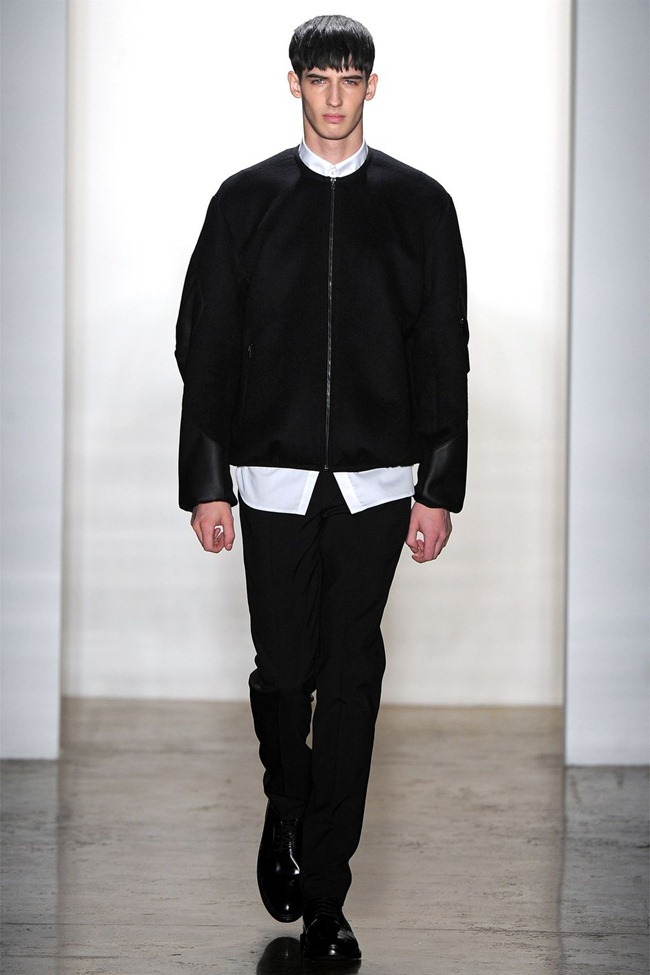 NEW YORK FASHION WEEK- Tim Coppens Fall 2013. www.imageamplified.com, Image Amplified (1)