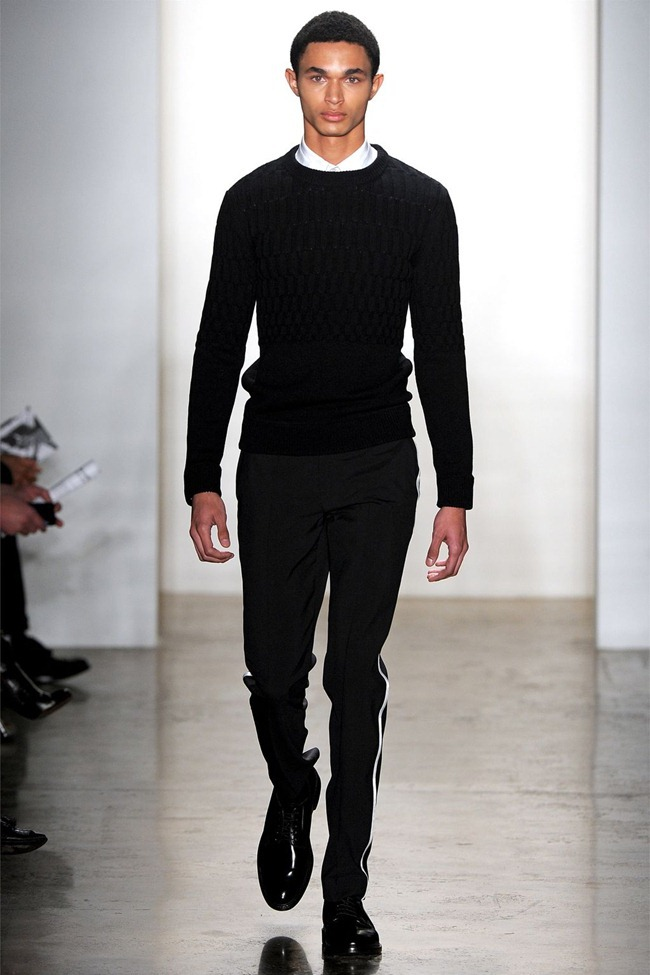 NEW YORK FASHION WEEK- Tim Coppens Fall 2013. www.imageamplified.com, Image Amplified (5)