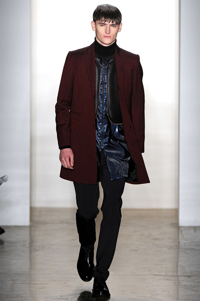 NEW YORK FASHION WEEK- Tim Coppens Fall 2013. www.imageamplified.com, Image Amplified (24)
