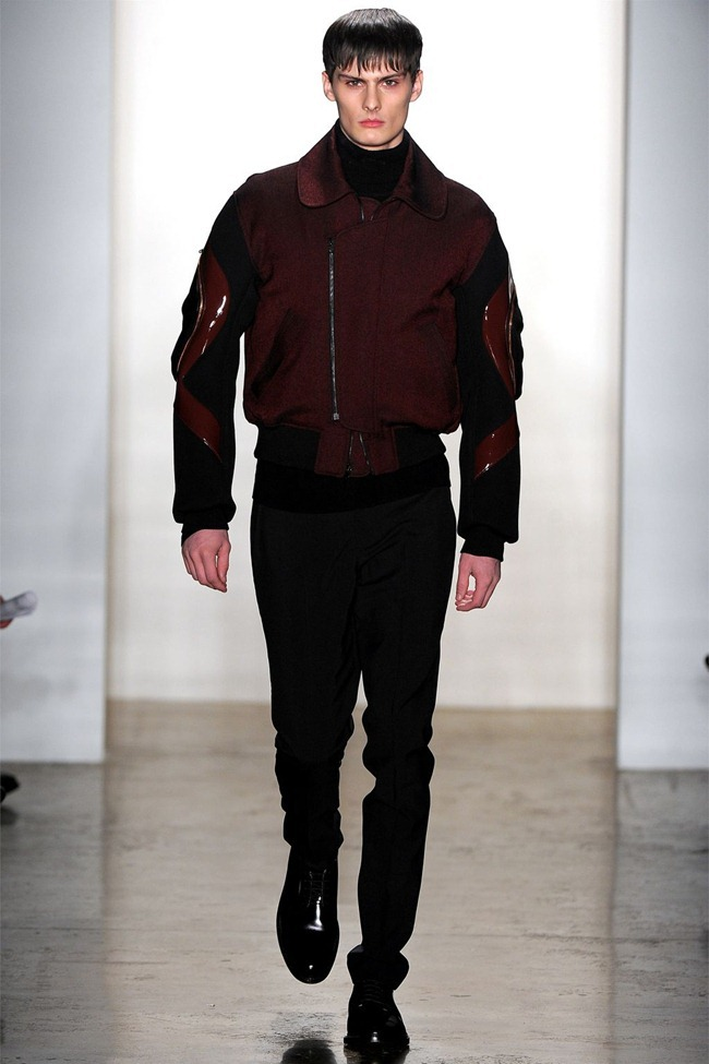 NEW YORK FASHION WEEK- Tim Coppens Fall 2013. www.imageamplified.com, Image Amplified (25)