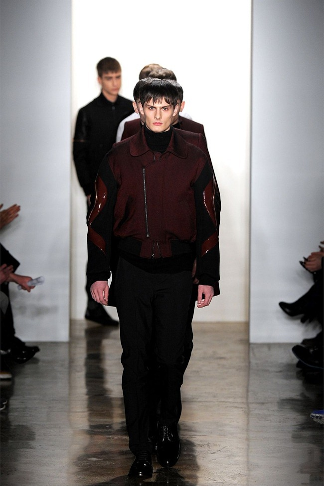 NEW YORK FASHION WEEK- Tim Coppens Fall 2013. www.imageamplified.com, Image Amplified (26)