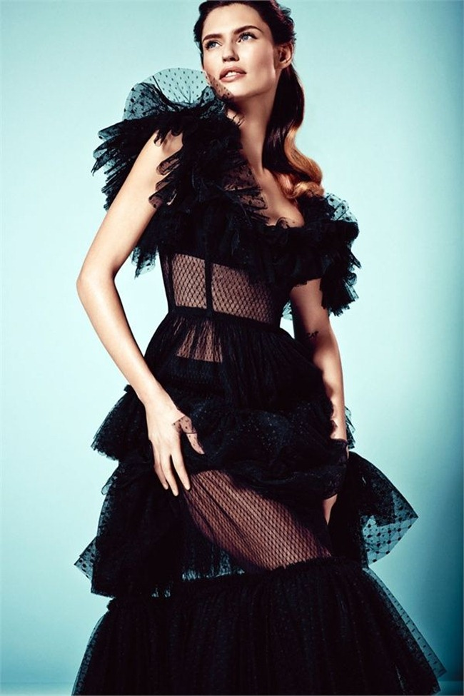 VANITY FAIR ITALIA- Bianca Balti by Vanmossevelde   N. February 2013, www.imageamplified.com, Image Amplified (4)