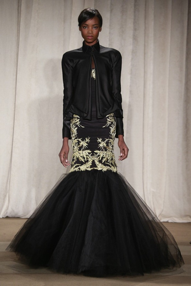 NEW YORK FASHION WEEK- Marchesa Collection Fall 2013. www.imageamplified.com, Image Amplified (25)