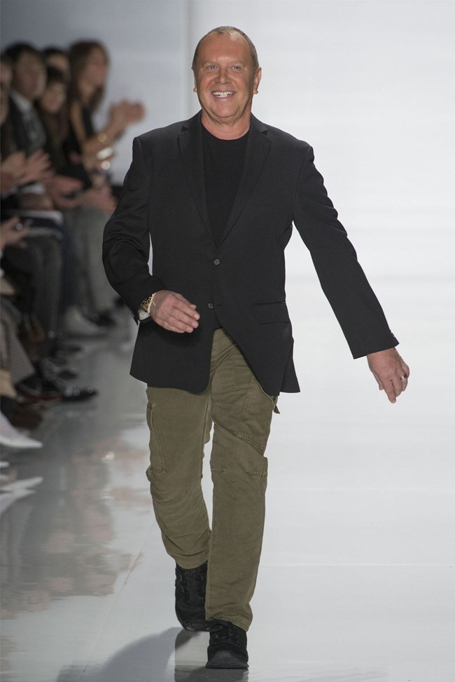 NEW YORK FASHION WEEK- Michael Kors Men Fall 2013. www.imageamplified.com, Image Amplified (13)