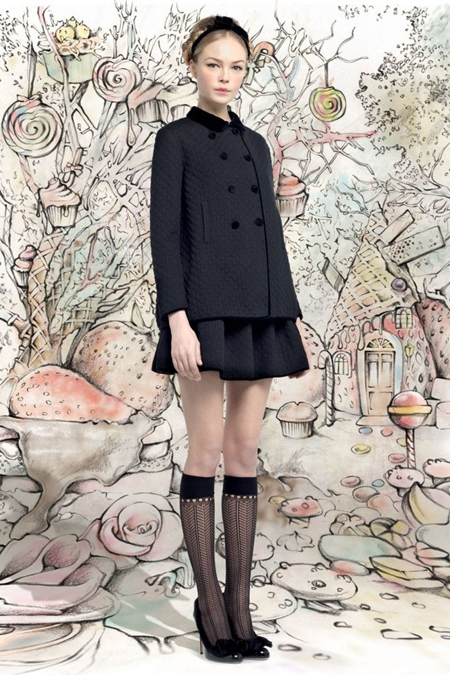 NEW YORK FASHION WEEK- Red Valentino Fall 2013. www.imageamplified.com, Image Amplified (18)