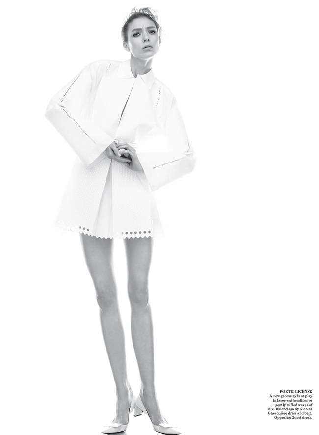 WSJ MAGAZINE- Kati Nescher in Fifty Shades Of White by Mikael Jansson. George Cortina, March 2013, www.imageamplified.com, Image Amplified (5)