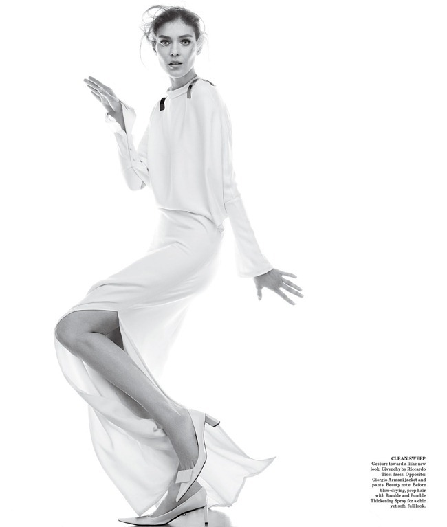 WSJ MAGAZINE- Kati Nescher in Fifty Shades Of White by Mikael Jansson. George Cortina, March 2013, www.imageamplified.com, Image Amplified (1)