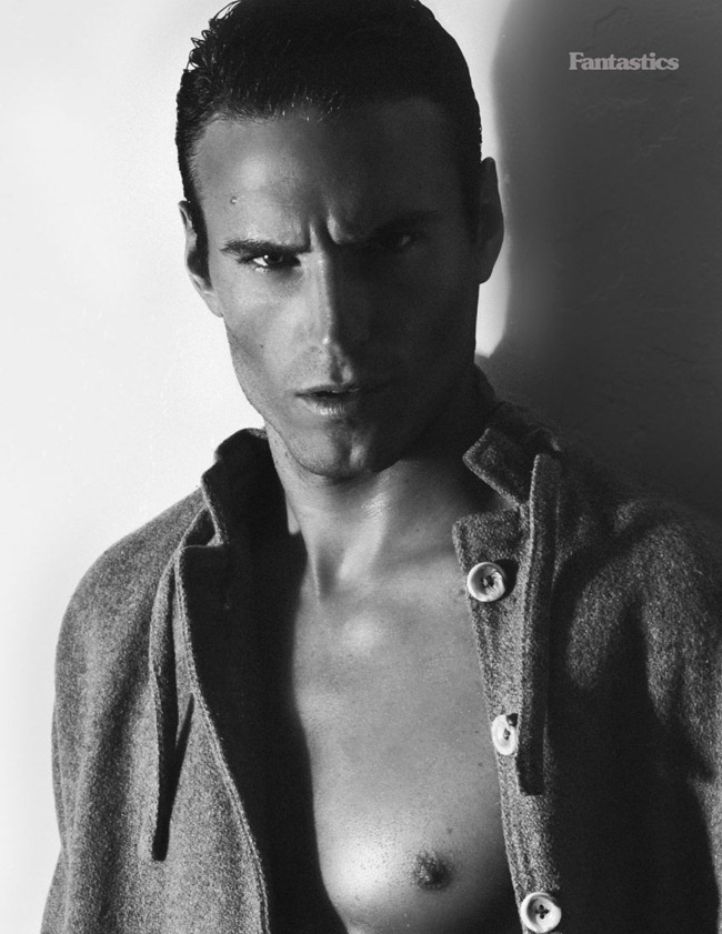 FANTASTICSMAG- Joeph Weir in Interlude by Leandro Corredor, Spring 2013, www.imageamplified.com, Image Amplified
