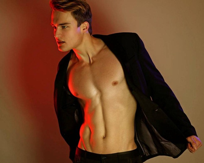 MASCULINE DOSAGE- Oscar by Thomas Synnamon. www.imageamplified.com, Image Amplified
