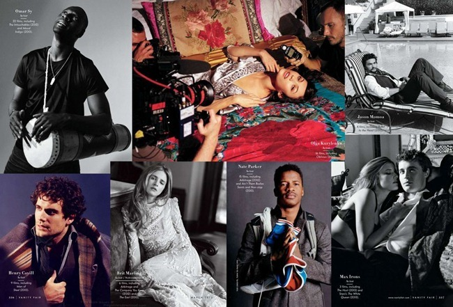 VANITY FAIR MAGAZINE- Bruce Weber's Adventures in Hollywood by Bruce Weber. March 2013, www.imageamplified.com, Image Amplified (23)