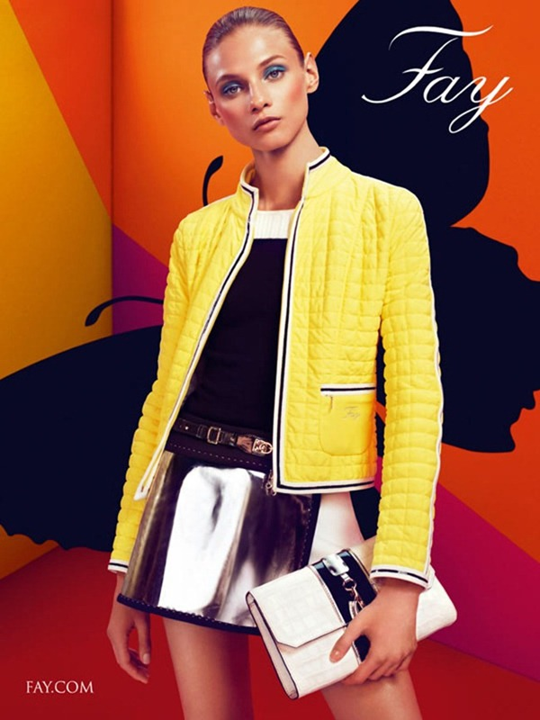 CAMPAIGN- Anna Selezneva for Fay Spring 2013. www.imageamplified.com, Image Amplified (5)