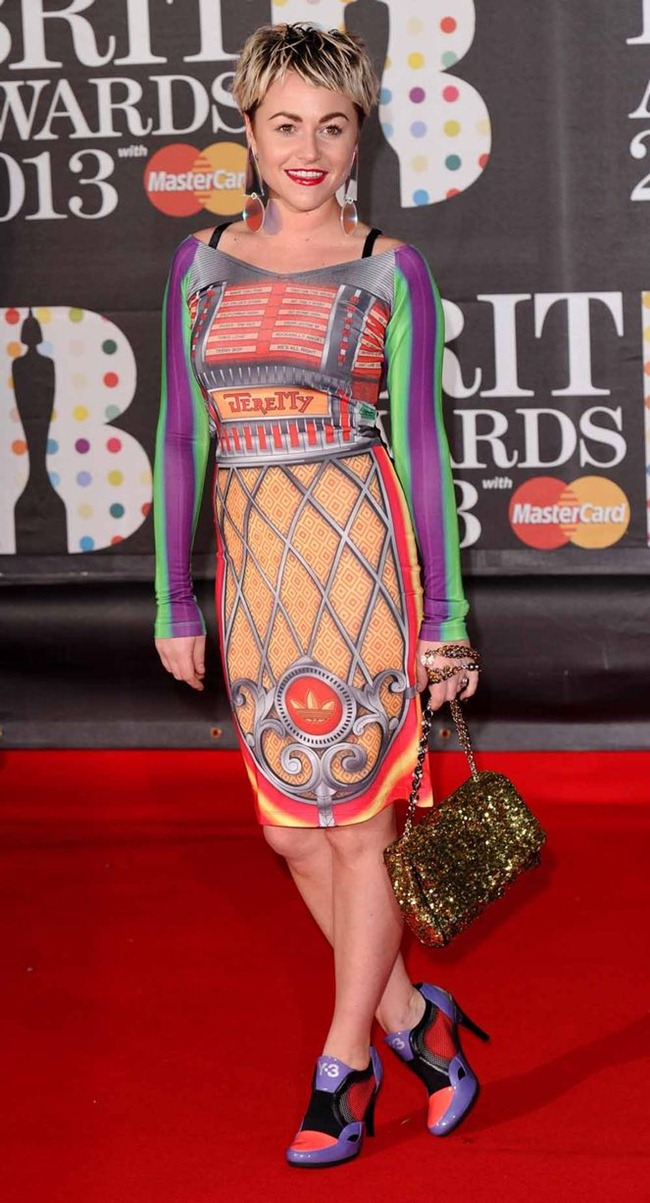 RED CARPET COVERAGE- Brit Awards 2013. www.imageamplified.com, Image Amplifie (16)