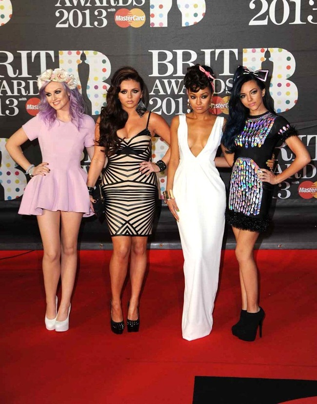 RED CARPET COVERAGE- Brit Awards 2013. www.imageamplified.com, Image Amplifie (27)