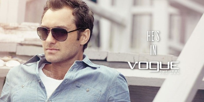 CAMPAIGN- Jude Law for Vogue Eyewear Spring 2013 by Peter Lindbergh. www.imageamplified.com, image Amplified (3)