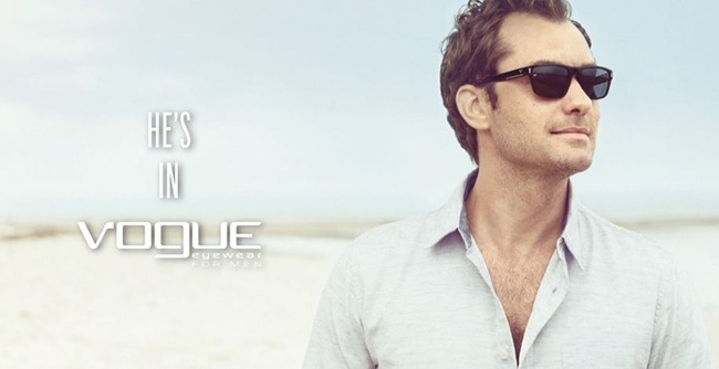 CAMPAIGN- Jude Law for Vogue Eyewear Spring 2013 by Peter Lindbergh. www.imageamplified.com, image Amplified (4)