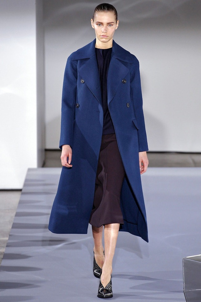 MILAN FASHION WEEK- Jil Sander Fall 2013. www.imageamplified.com, Image Amplified (4)