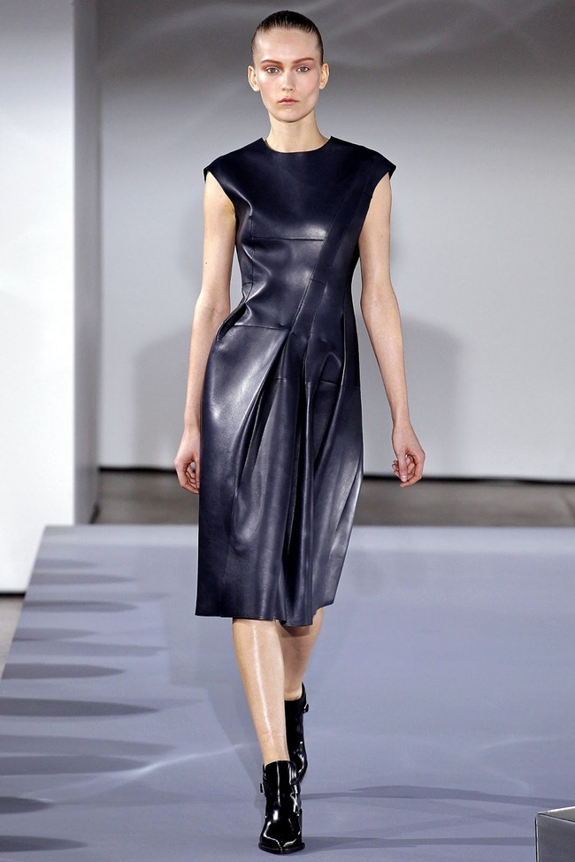 MILAN FASHION WEEK- Jil Sander Fall 2013. www.imageamplified.com, Image Amplified (10)