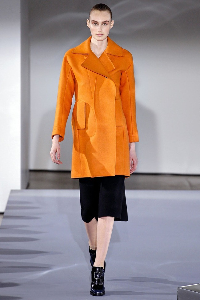 MILAN FASHION WEEK- Jil Sander Fall 2013. www.imageamplified.com, Image Amplified (14)