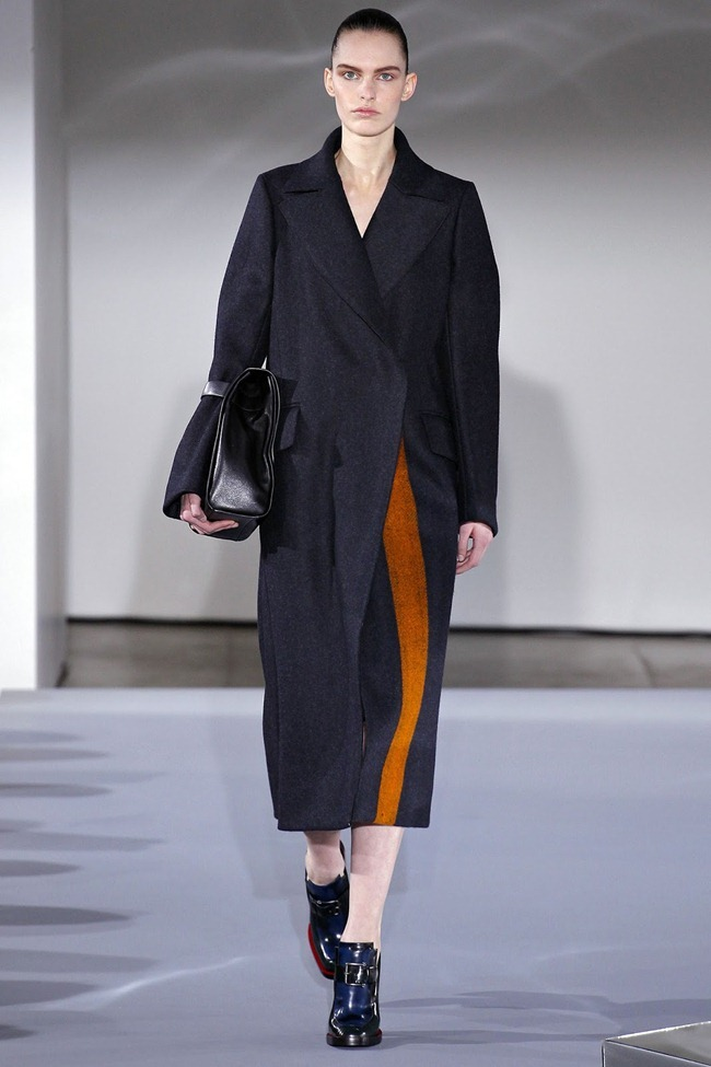 MILAN FASHION WEEK- Jil Sander Fall 2013. www.imageamplified.com, Image Amplified (17)