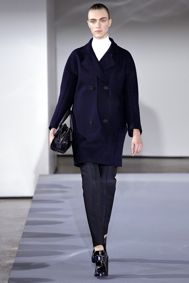 MILAN FASHION WEEK- Jil Sander Fall 2013. www.imageamplified.com, Image Amplified (23)