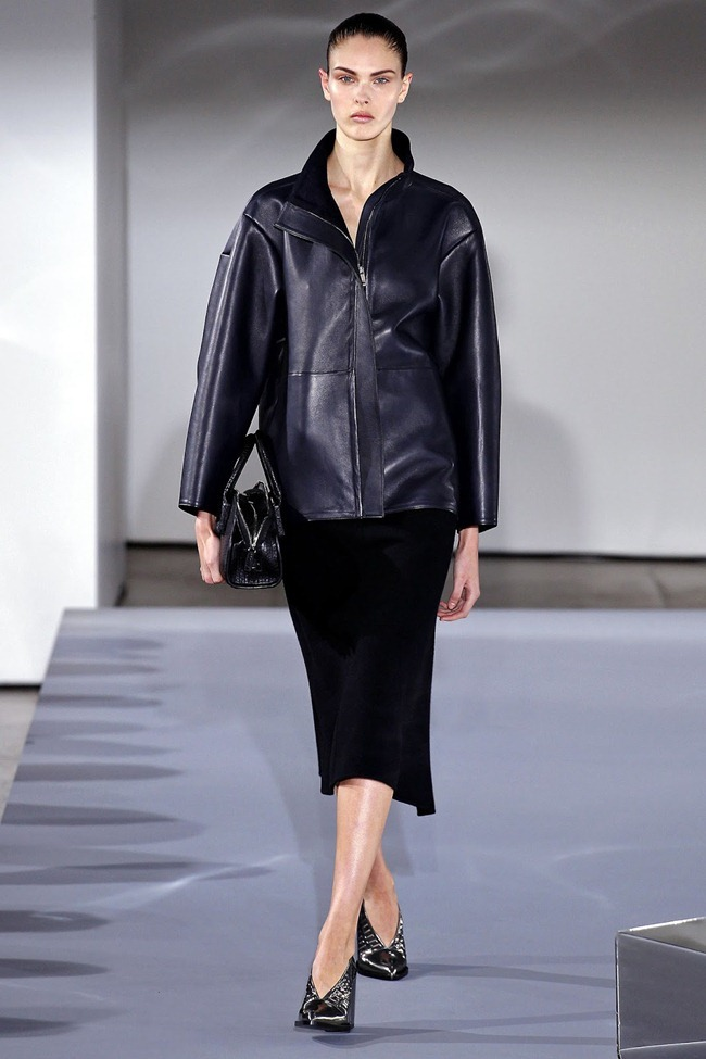 MILAN FASHION WEEK- Jil Sander Fall 2013. www.imageamplified.com, Image Amplified (29)