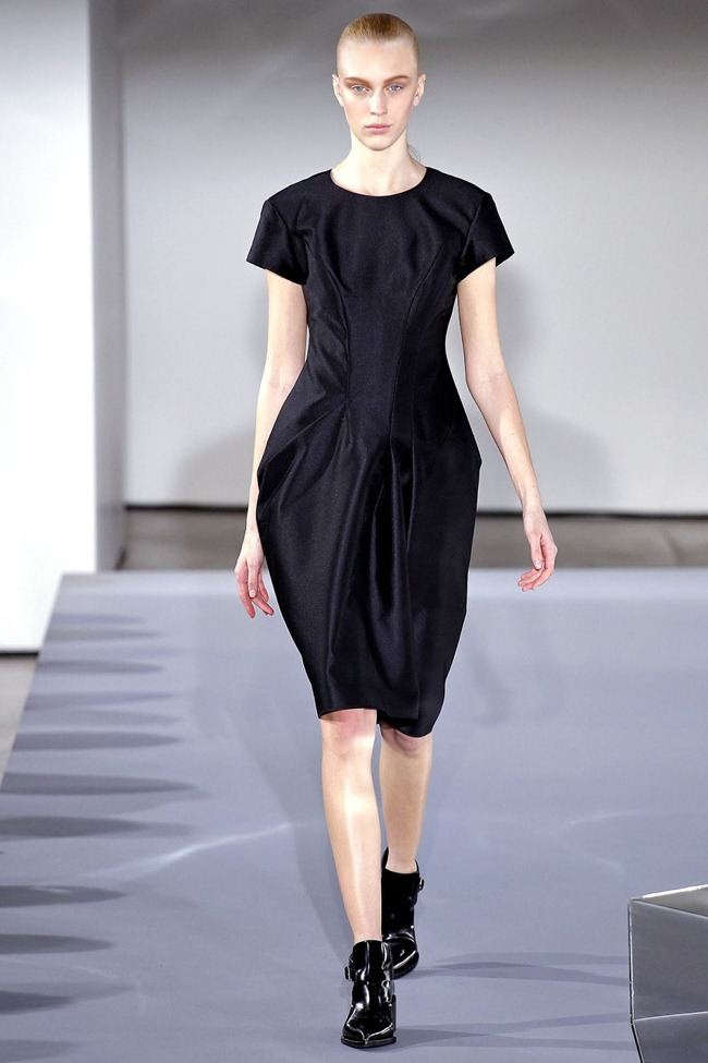 MILAN FASHION WEEK- Jil Sander Fall 2013. www.imageamplified.com, Image Amplified (31)