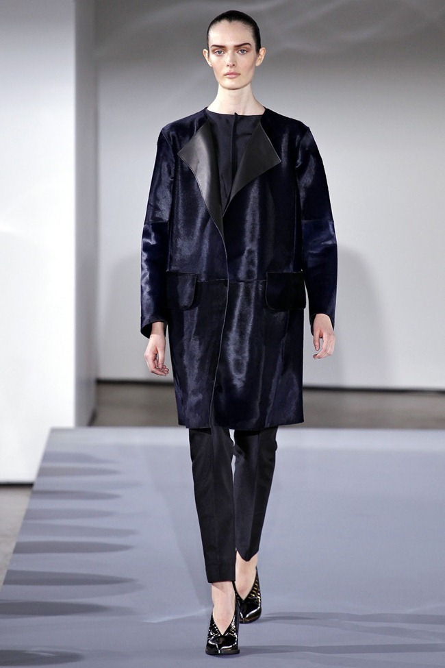 MILAN FASHION WEEK- Jil Sander Fall 2013. www.imageamplified.com, Image Amplified (32)