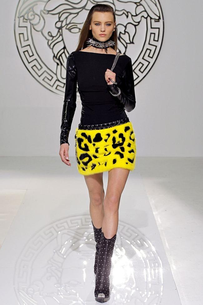 MILAN FASHION WEEK- Versace Fall 2013. www.imageamplified.com, Image Amplified (21)